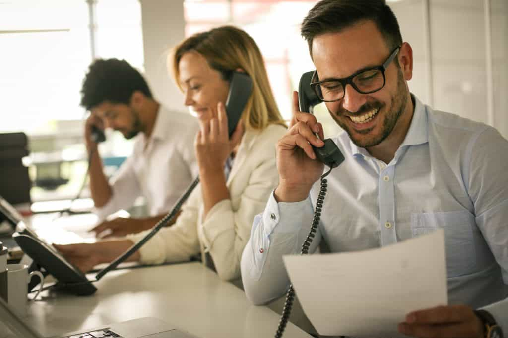 business voip phone services